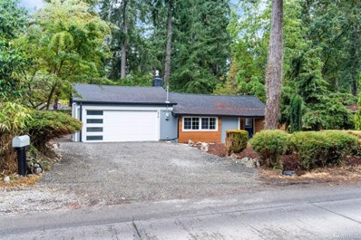 7010 Mt Tacoma Dr SW, Lakewood, WA 98499 - MLS#: 1360622