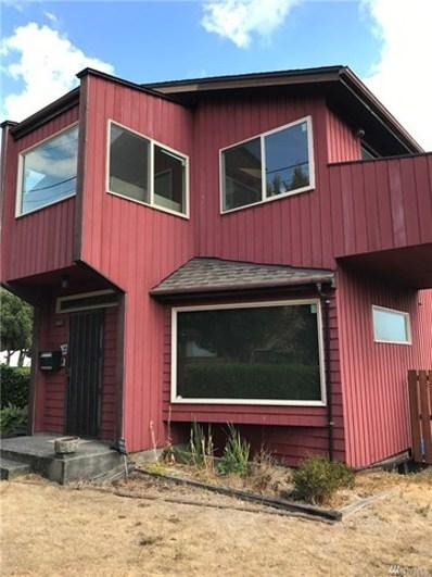 8400 Beacon Ave S, Seattle, WA 98118 - MLS#: 1360668