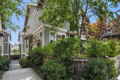 1734 23rd Ave, Seattle, WA 98122 - MLS#: 1360682