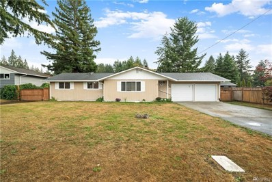 4607 23rd Ave SE, Lacey, WA 98503 - MLS#: 1360704