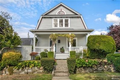 1001 N Sheridan Ave, Tacoma, WA 98403 - MLS#: 1360706