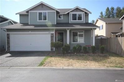 1226 149th St SW UNIT 17, Lynnwood, WA 98087 - MLS#: 1360735