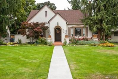 10 S Garfield, Wenatchee, WA 98802 - MLS#: 1360738