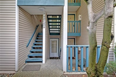 17431 Ambaum Blvd S UNIT D-22, Burien, WA 98148 - MLS#: 1360754
