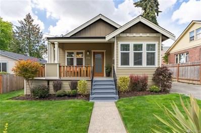 8741 Hamlet Ave S, Seattle, WA 98118 - MLS#: 1360773