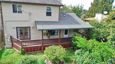 8631 22nd Ave SW, Seattle, WA 98106 - MLS#: 1360775
