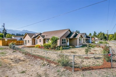 720 N Beech St, Port Angeles, WA 98362 - MLS#: 1360778
