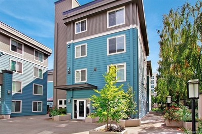 300 10th Ave UNIT A309, Seattle, WA 98122 - MLS#: 1360784