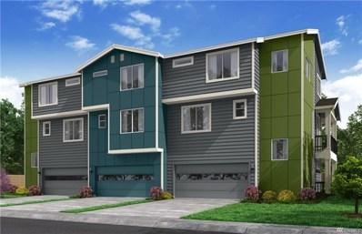 9762 11th Ave SW, Seattle, WA 98106 - MLS#: 1360789