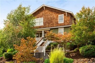 3701 Bagley Ave N, Seattle, WA 98103 - MLS#: 1360834