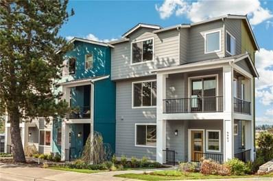 9750 11th Ave SW, Seattle, WA 98106 - MLS#: 1360837
