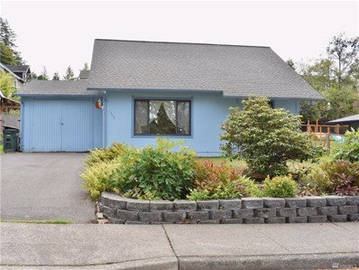 1438 Iris Lane, Bellingham, WA 98225 - MLS#: 1360856