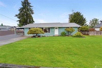 510 16th St SW, Puyallup, WA 98371 - MLS#: 1360874