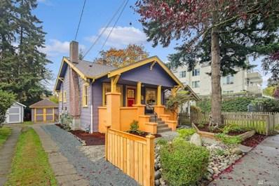 844 NE 59th St, Seattle, WA 98105 - MLS#: 1360902