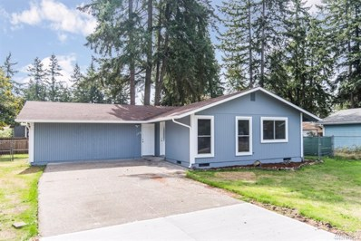 1716 165th St Ct E, Spanaway, WA 98387 - MLS#: 1360919