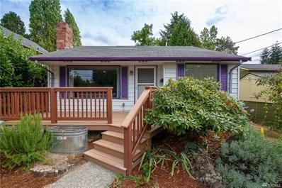 9632 54th Ave S, Seattle, WA 98118 - MLS#: 1360978