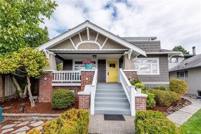 5936 44th Ave SW, Seattle, WA 98136 - MLS#: 1361016