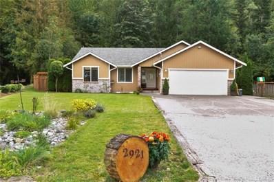 2921 Green Valley Dr, Maple Falls, WA 98266 - MLS#: 1361032