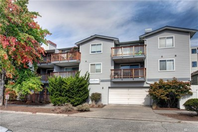 7000 Cleopatra Place NW UNIT 201, Seattle, WA 98117 - MLS#: 1361047