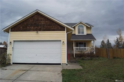 115 Emerald Ridge, Eatonville, WA 98328 - MLS#: 1361132