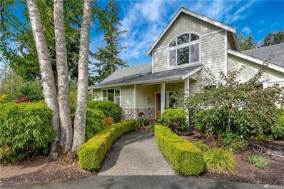 610 Beaumont Dr, Bellingham, WA 98226 - MLS#: 1361156