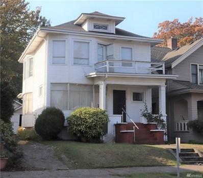 529 31st Ave, Seattle, WA 98122 - MLS#: 1361165