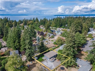 17710 69th Place W, Edmonds, WA 98026 - MLS#: 1361173