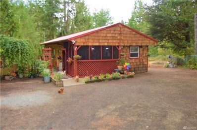 191 N Union Dr, Hoodsport, WA 98548 - MLS#: 1361195