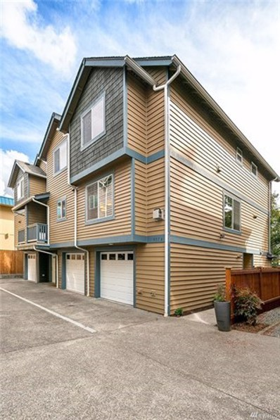 937 N 97th St UNIT A, Seattle, WA 98103 - MLS#: 1361209