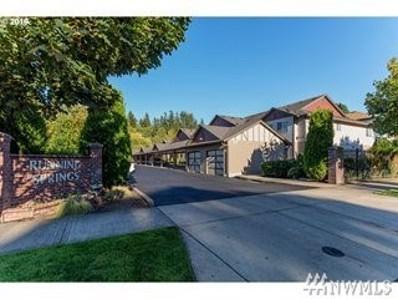 14603 NE 20 Ave UNIT A203, Vancouver, WA 98684 - MLS#: 1361210