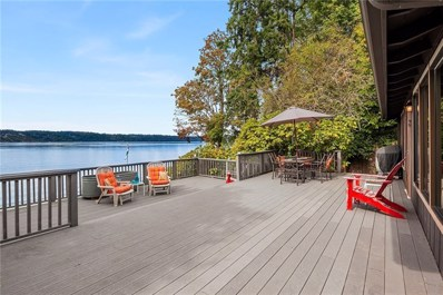 25527 140th Lane SW, Vashon, WA 98070 - MLS#: 1361214