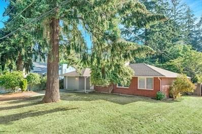 14810 N Greenwood Ave, Shoreline, WA 98133 - MLS#: 1361222