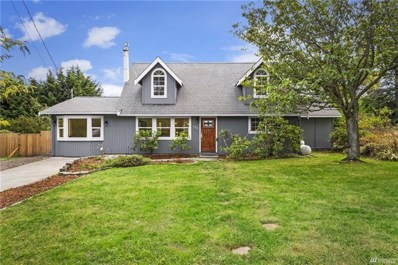 525 Hastings Ave, Port Townsend, WA 98368 - MLS#: 1361230