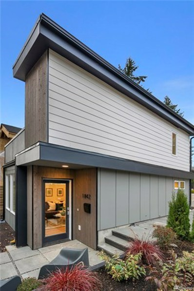 1842 S Weller St UNIT 2, Seattle, WA 98144 - MLS#: 1361238