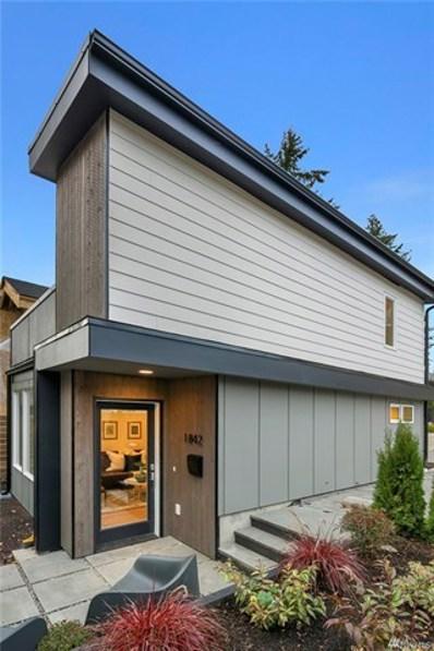 1842 S Weller St UNIT 2, Seattle, WA 98144 - #: 1361238