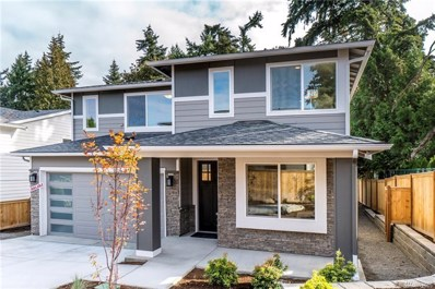 12624 NE 85th Lane, Kirkland, WA 98033 - MLS#: 1361239