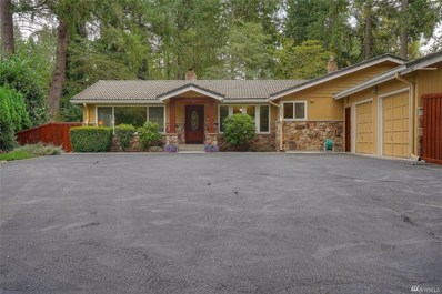 1 Beach Lane SW, Lakewood, WA 98498 - MLS#: 1361262