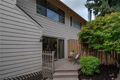 9730 Ashworth Ave N UNIT 1, Seattle, WA 98103 - MLS#: 1361276