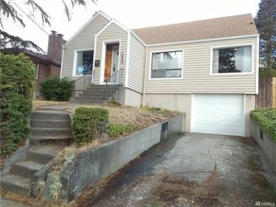 5609 A St, Tacoma, WA 98408 - MLS#: 1361300