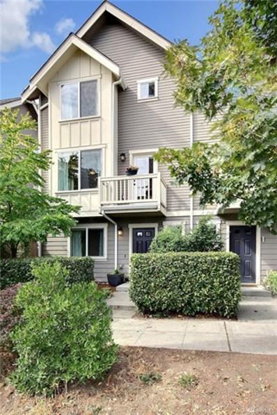 3607 Albion Place N, Seattle, WA 98103 - MLS#: 1361302