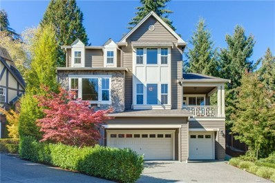16501 NE 43rd Ct, Redmond, WA 98052 - MLS#: 1361308