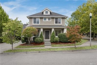 7521 Dogwood Lane SE, Snoqualmie, WA 98065 - MLS#: 1361325