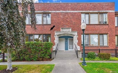 2120 Highland Ave UNIT 201, Everett, WA 98201 - MLS#: 1361334