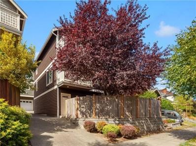 1417 25th Ave, Seattle, WA 98122 - MLS#: 1361340