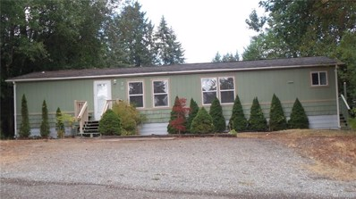 70 NE Pegleg Ct, Belfair, WA 98528 - MLS#: 1361433