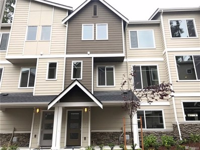 12925 3rd Ave SE UNIT C4, Everett, WA 98208 - MLS#: 1361452