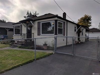 8611 9th Ave SW, Seattle, WA 98126 - MLS#: 1361471