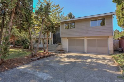 10301 40th Ave NE, Seattle, WA 98125 - MLS#: 1361477