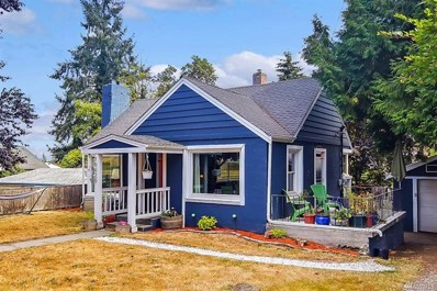 10020 4th Ave SW, Seattle, WA 98146 - MLS#: 1361488