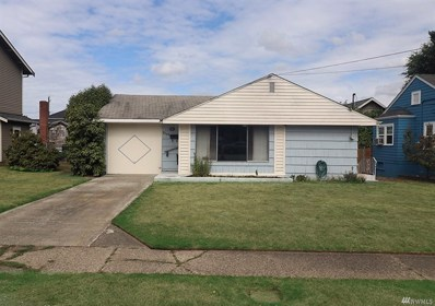 8508 S 119TH St, Seattle, WA 98178 - MLS#: 1361517